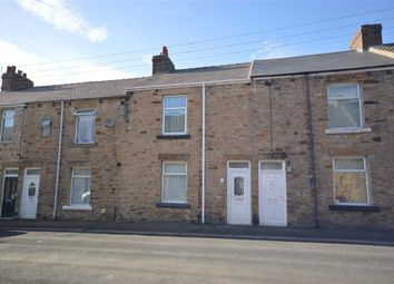 Thumbnail 2 bed terraced house for sale in Coronation Terrace, New Kyo, Stanley