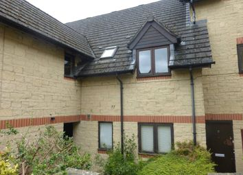Thumbnail 2 bed flat for sale in Highview Lodge, Wesley Court, Stroud, Gloucestershire