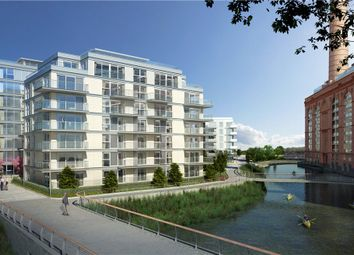 Thumbnail 2 bed flat for sale in Chelsea Waterfront, Lots Road, Chelsea Waterfront, London