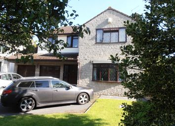Thumbnail 4 bed detached house to rent in Wick Road, Bishop Sutton
