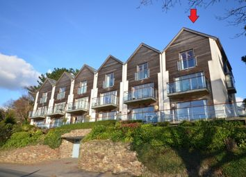 Thumbnail 4 bed end terrace house for sale in Malpas Road, Truro