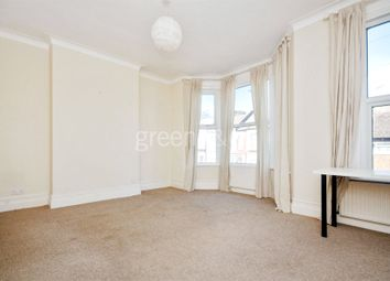 Thumbnail 2 bed flat to rent in Mortimer Road, Kensal Rise, London