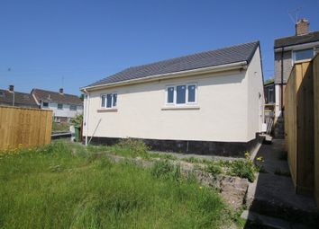 Thumbnail 3 bedroom detached bungalow to rent in Alfred Place, Ford, Plymouth