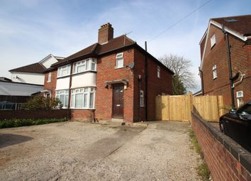 Thumbnail 3 bed semi-detached house to rent in Rutland Avenue, High Wycombe