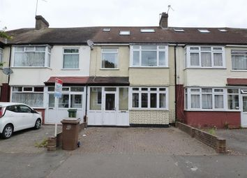 Thumbnail 5 bed terraced house for sale in Rosehill Avenue, Sutton