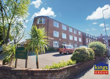 Thumbnail 2 bedroom flat for sale in Westbury Court, Palmerston Road, Buckhurst Hill