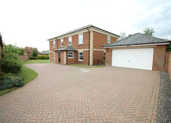 Thumbnail 5 bedroom detached house for sale in The Wynd, Wynyard, Billingham