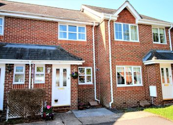 Thumbnail 2 bed terraced house for sale in Manor Crescent, Epsom