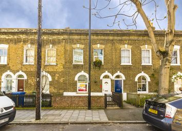 Thumbnail 3 bed terraced house for sale in Lynton Road, London