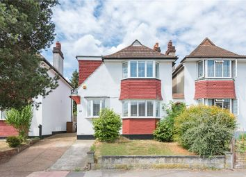 Thumbnail 3 bed semi-detached house for sale in Lamberhurst Road, West Norwood, London