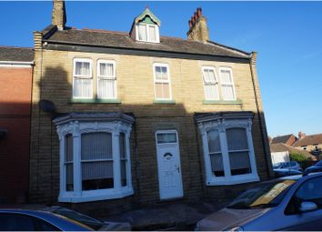 Thumbnail 5 bedroom detached house for sale in Victoria Road, Mexborough