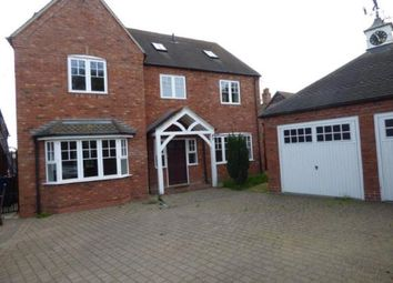 Thumbnail 5 bed detached house for sale in The Beeches, Neal Croft, Whittington, Lichfield