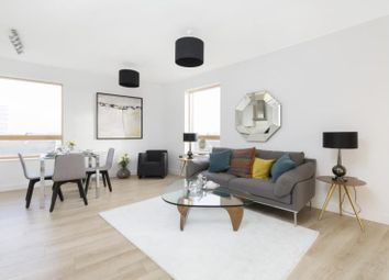 Thumbnail 2 bed flat to rent in Sherrington Court, Rathbone Street, Canning Town, London