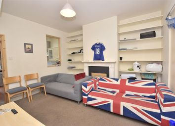 Thumbnail 5 bed terraced house to rent in Shaftesbury Road, Bath, Somerset