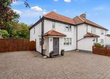 3 bed end terrace house for sale in Beechwood Villas, Salfords, Surrey RH1