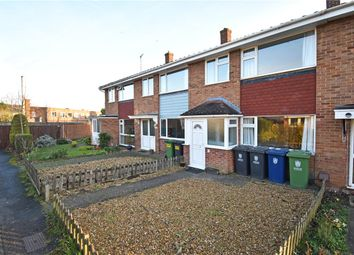 Thumbnail 3 bed terraced house to rent in Wakelin Avenue, Sawston, Cambridge