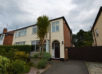Thumbnail 3 bed semi-detached house to rent in Upton Drive, Upton, Chester