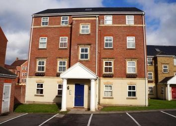 Thumbnail 2 bed flat for sale in Old Dickens Heath Road, Dickens Heath, Shirley, Solihull