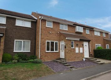 Thumbnail 2 bed property to rent in Catmere Herne, Mulbarton, Norwich