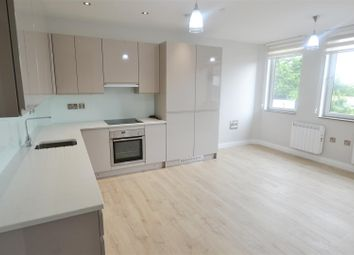 Thumbnail 2 bed flat to rent in Broadway Parade, Station Road, West Drayton