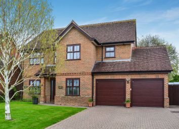 5 bed detached house for sale in Stopps Orchard, Monks Risborough, Princes Risborough HP27