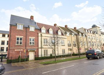 Thumbnail 1 bed flat for sale in Welch Way, Witney