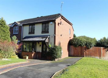 Thumbnail 3 bed semi-detached house for sale in Fir Tree Drive, High Arcal, Sedgley