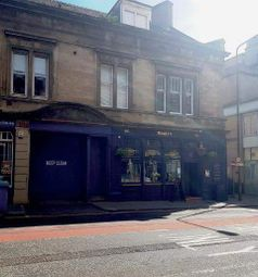 Thumbnail Leisure/hospitality for sale in Morrison Street, Edinburgh