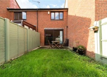 Thumbnail 2 bed property to rent in Claire Place, Canary Wharf, London