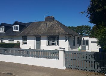 Thumbnail 3 bed bungalow for sale in Darley Place, Troon, South Ayrshire