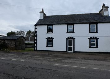 Thumbnail 4 bed detached house for sale in Banks Road, Watten, Wick