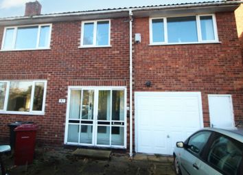 Thumbnail 5 bed semi-detached house for sale in Church Road, Liverpool, Merseyside