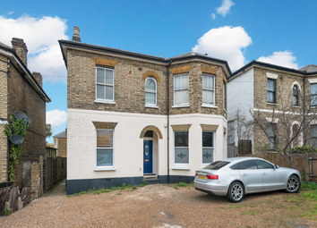 Thumbnail 1 bed flat for sale in Thurlow Park Road, West Dulwich, London