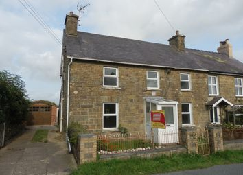 Thumbnail 3 bed cottage for sale in Betws Ifan, Beulah, Newcastle Emlyn
