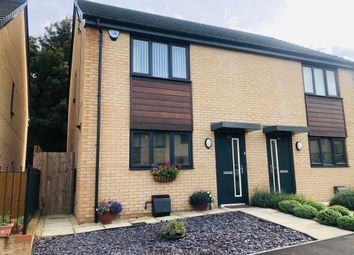 3 bed semi-detached house for sale in Roberts Road, Edlington, Doncaster DN12