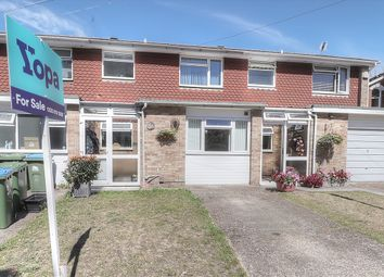 3 bed terraced house for sale in College Road, Southampton SO19