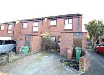 3 bed end terrace house for sale in Dorking Close, Worcester Park KT4
