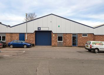 Thumbnail Warehouse to let in Walmer Way, Marston Green, Birmingham