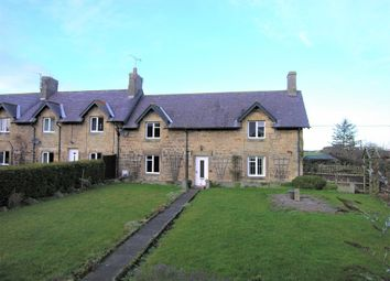 Thumbnail 3 bed semi-detached house for sale in The Village, Acklington, Morpeth