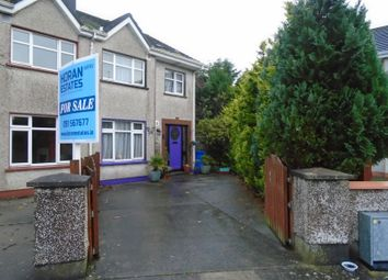 Thumbnail 3 bed semi-detached house for sale in 4 An Tuairin, Tuam, Galway County, Connacht, Ireland