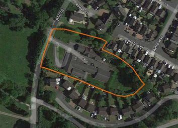 Thumbnail Land for sale in Sandbach Road North, Alsager, Cheshire