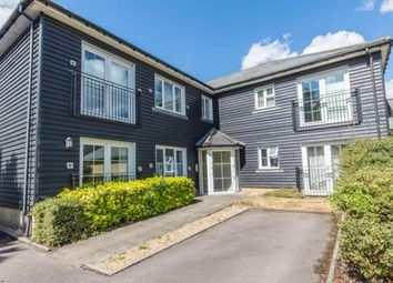 Thumbnail 2 bed flat for sale in Duxford, Cambridge, Cambridgeshire