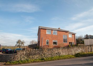 Thumbnail 4 bed detached house for sale in Catshill, Ruardean