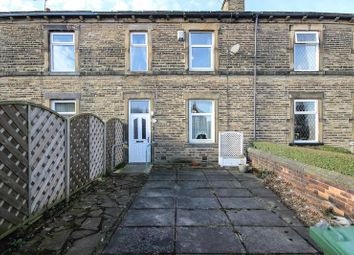 Thumbnail 2 bed terraced house for sale in Fair Fax Ave, Bradford, West Yorkshire