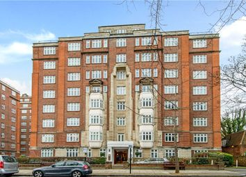 Thumbnail 4 bed flat to rent in Grove Hall Court, Hall Road, St John's Wood