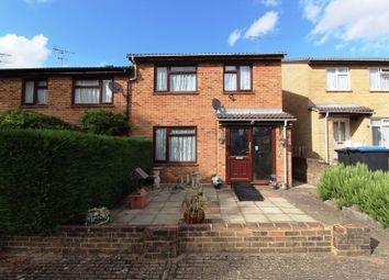 Corby Drive, Englefield Green, Egham TW20. 3 bed semi-detached house