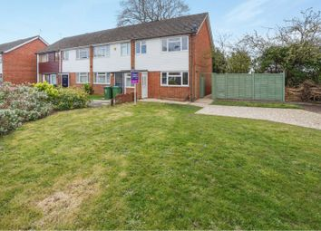 3 bed semi-detached house for sale in Gamble Close, Sholing, Southampton SO19