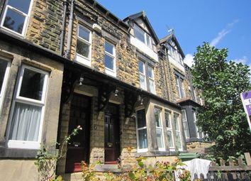 Thumbnail 1 bedroom flat to rent in Park Mount, Kirkstall, Leeds