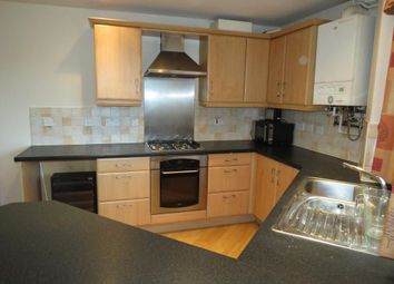 Thumbnail 2 bed flat to rent in Madison Avenue, Brierley Hill