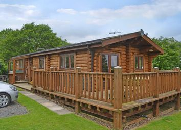 Thumbnail 3 bed mobile/park home for sale in Buckland Brewer, Bideford